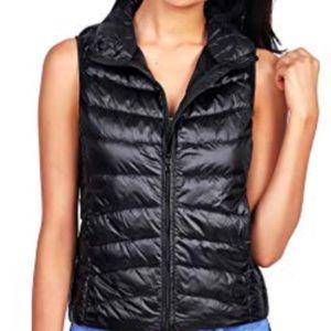 Ambiance  down vest